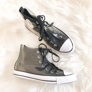 Converse Chuck Taylor All Star High Tops Sneakers